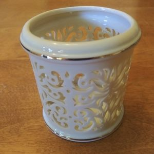 Lenox tealight holder